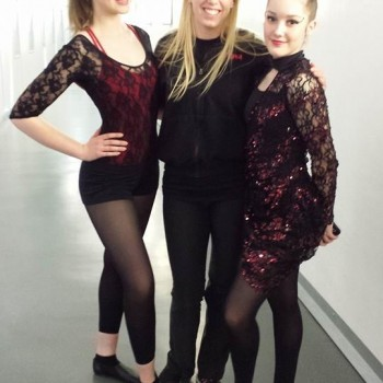 Dance Teachers Bensons Agency