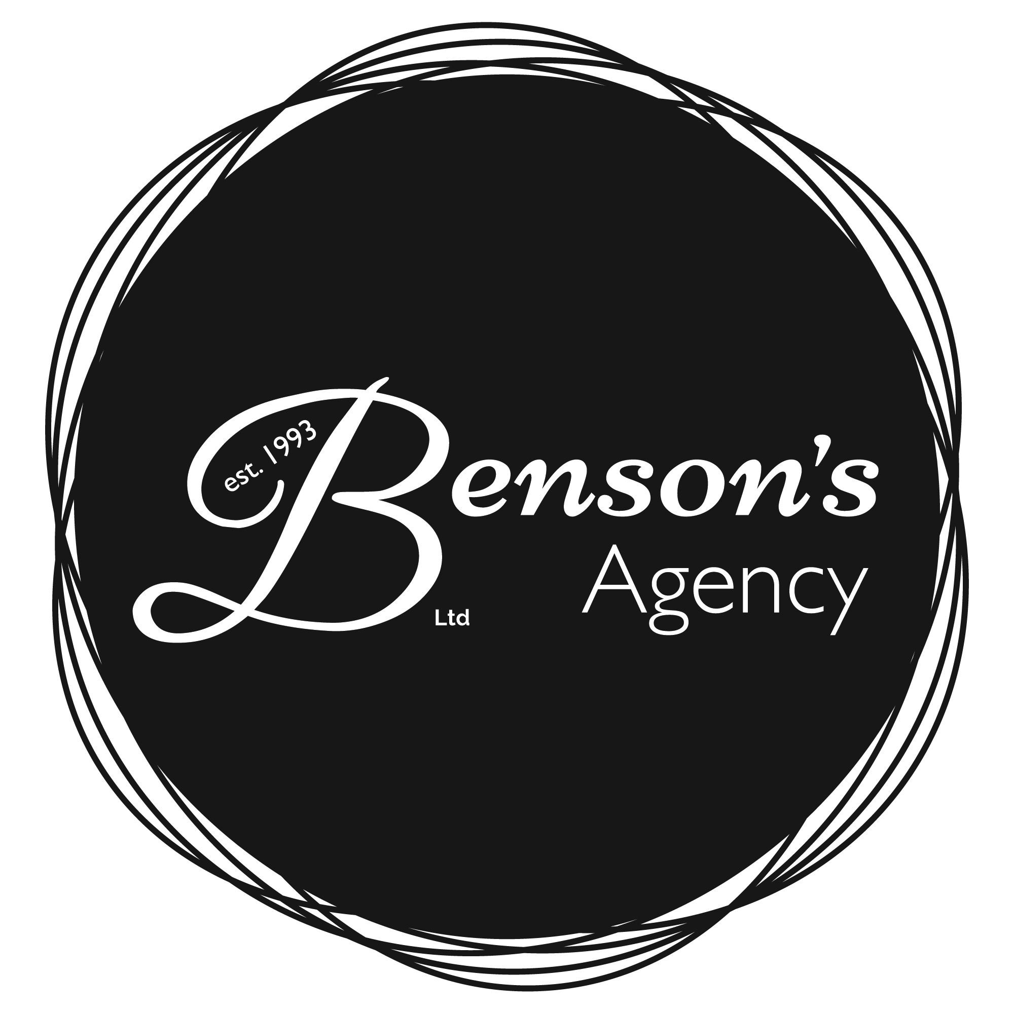 Benson's Agency Ltd.