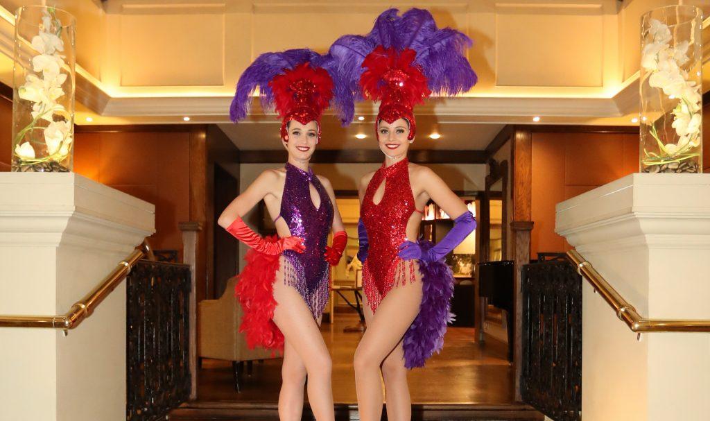 Glamorous Showgirls London